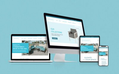 Maintain Partners With Windward Design Group to Launch Their Website