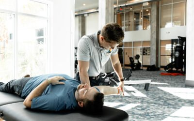 Maintain Partners With Local Concierge PT Startup, Purpose Physical Therapy